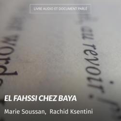 El Fahssi chez Baya