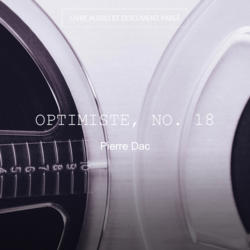 Optimiste, no. 18