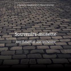 Souvenirs-musette