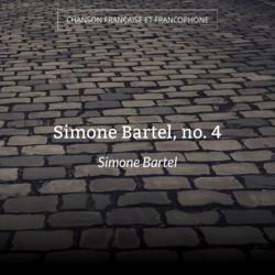 Simone Bartel, no. 4