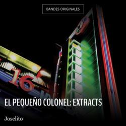 El Pequeño Colonel: Extracts