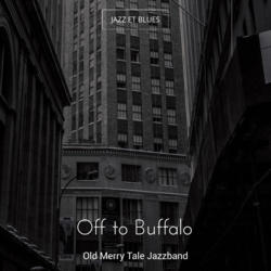 Off to Buffalo