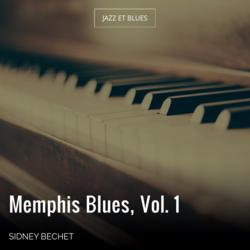 Memphis Blues, Vol. 1