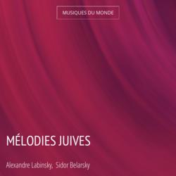 Mélodies juives