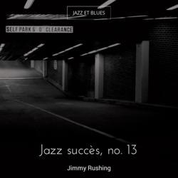 Jazz succès, no. 13