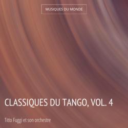 Classiques du tango, vol. 4