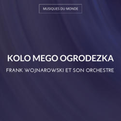 Kolo Mego Ogrodezka