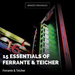 15 Essentials of Ferrante & Teicher