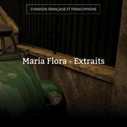 Maria Flora - Extraits