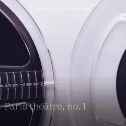 Paris théâtre, no. 1