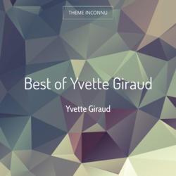 Best of Yvette Giraud