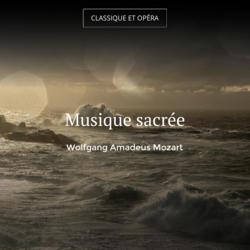 Musique sacrée