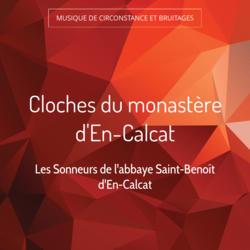 Cloches du monastère d'En-Calcat