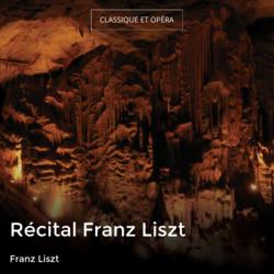 Récital Franz Liszt