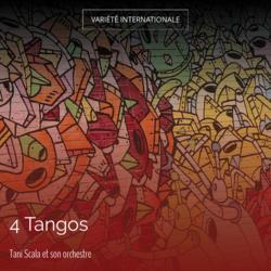 4 Tangos