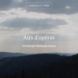 Airs d'opéras