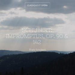 Schubert: Impromptus, Op. 90 & 142