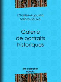 Galerie de portraits historiques