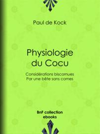Physiologie du cocu