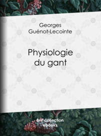 Physiologie du gant