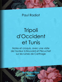 Tripoli d'Occident et Tunis