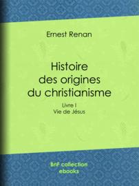 Histoire des origines du christianisme