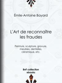 L'Art de reconnaître les fraudes
