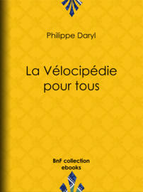 La Vélocipédie pour tous