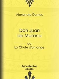 Don Juan de Marana