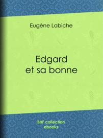 Edgard et sa bonne