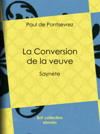 La Conversion de la veuve