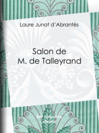 Salon de M. de Talleyrand