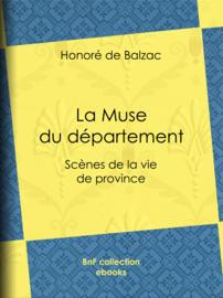 La Muse du département
