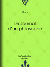 Le Journal d'un philosophe