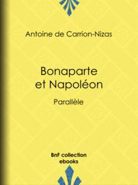 Bonaparte et Napoléon