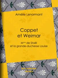 Coppet et Weimar