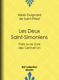 Les Deux Saint-Simoniens