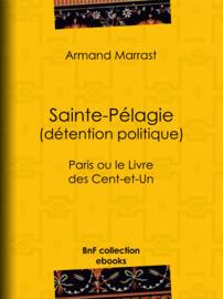 Sainte-Pélagie - Détention politique
