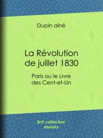 La Révolution de juillet 1830