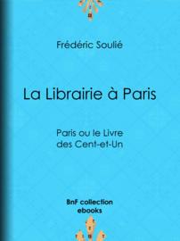 La Librairie à Paris