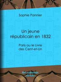 Un jeune républicain en 1832