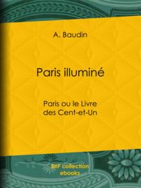 Paris illuminé