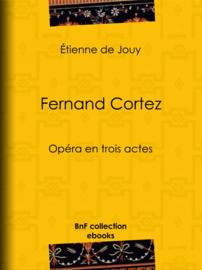 Fernand Cortez