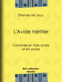 L'Avide Héritier