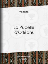 La Pucelle d'Orléans