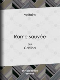 Rome sauvée