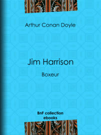 Jim Harrison
