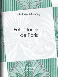 Fêtes foraines de Paris