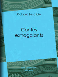 Contes extragalants