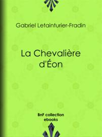 La Chevalière d'Éon